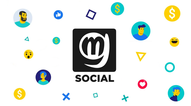 Cover image for A new model for social networks — MG.Social